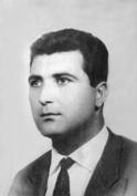 <center>Yılmaz GÜVEN<br>1963-1965</center>