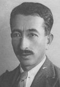 <center>Yahya KARAGÖZOĞLU<br>1930-1934</center>
