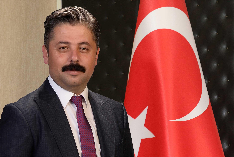 Başkan Uygun'dan 30 Ağustos Zafer Bayramı kutlama mesajı