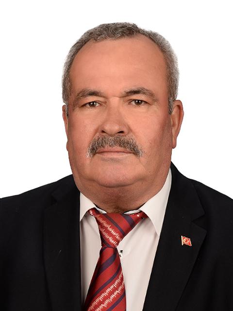<center>Nizamettin ÇAKIRTAŞ<br>CHP</center>