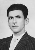 <center>Mehmet İMRAK<br>1944-1948</center>