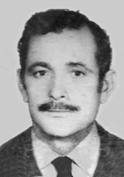 <center>Muharrem AKMAN<br>1984-1989</center>