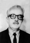 <center>Ahmet BAYDAR<br>1939-1944</center>