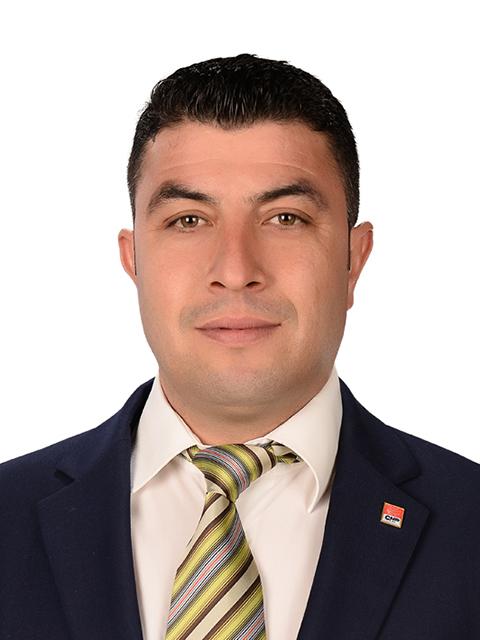 <center>Yıldırım BAŞARAN<br>CHP</center>