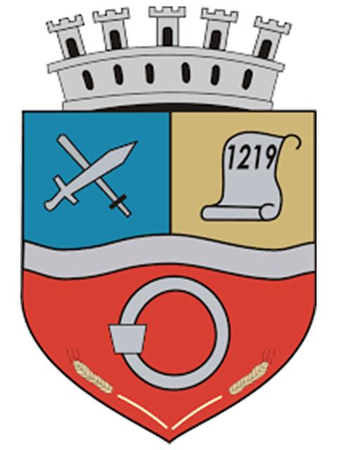 <center>Campia Turzii Belediyesi<br>ROMANYA</center>
