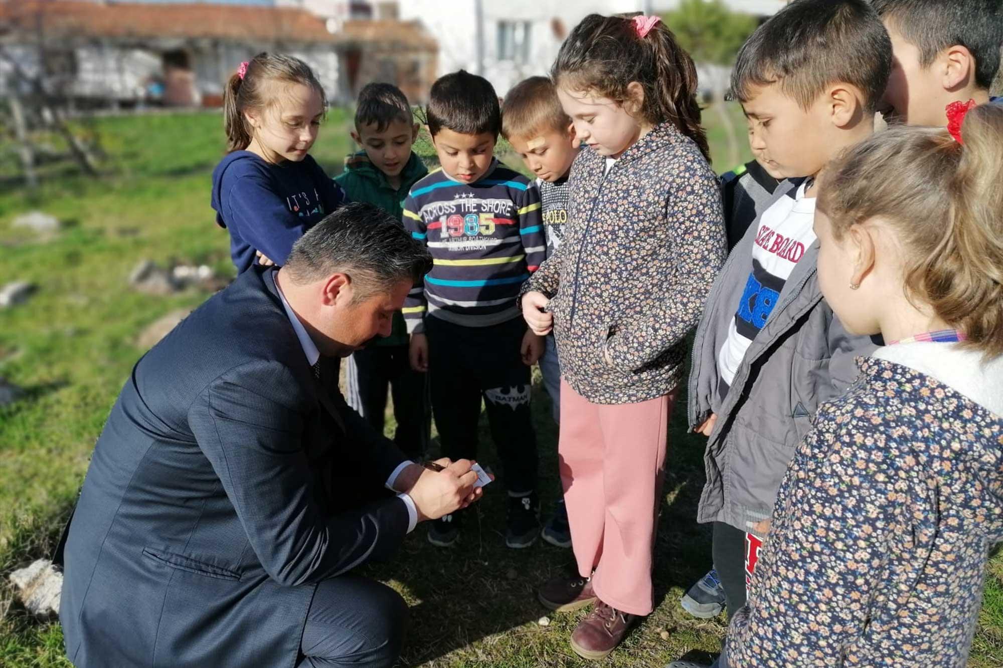 Başkan Uygun'dan 2020 değerlendirmesi