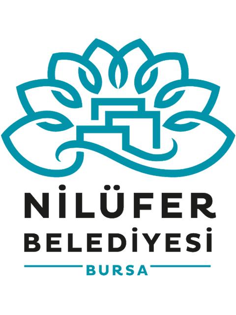 <center>Nilüfer Belediyesi<br>BURSA</center>